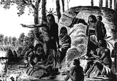 Conflict and Concession - The Sandy Lake Tragedy - 1854 Treaty of La Pointe (1/3)